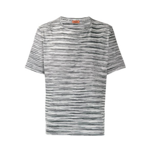 Multi Missoni Stripe T-Shirt