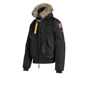 Anthracite Parajumpers Gobi Man Coat