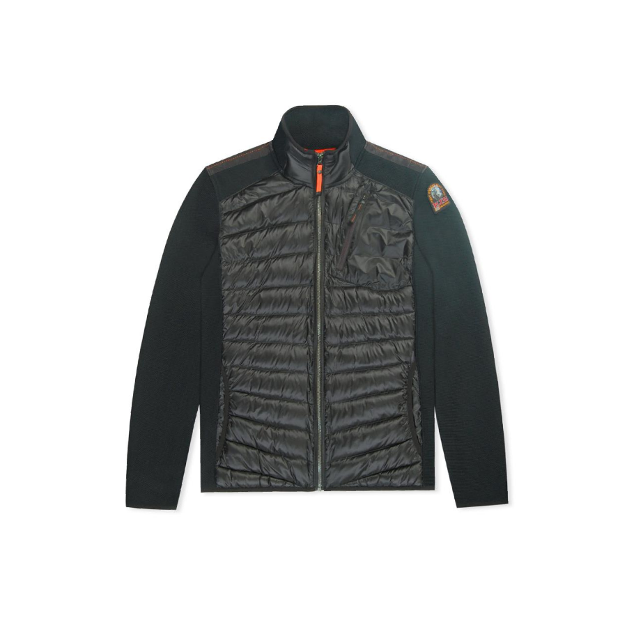 Black Parajumpers Jayden Jacket