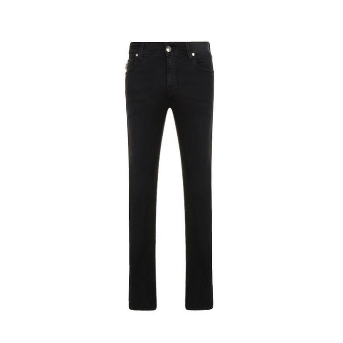 Black Tramarossa 24.7 Super Slim Jeans