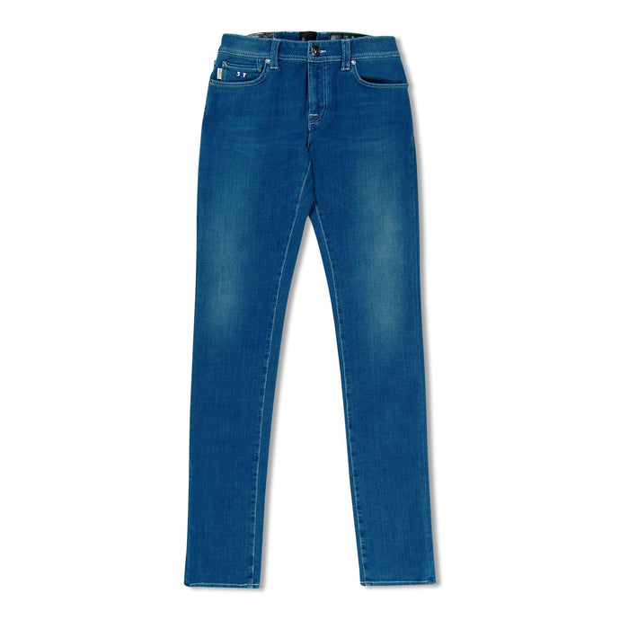 Light Blue Tramarossa 24/7 2 Years Jeans