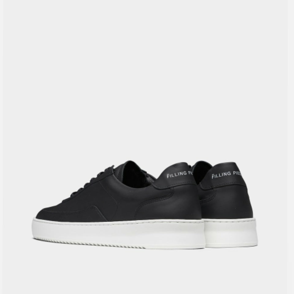 Filling Pieces Ripple Mondo 2.0 Trainers - Black