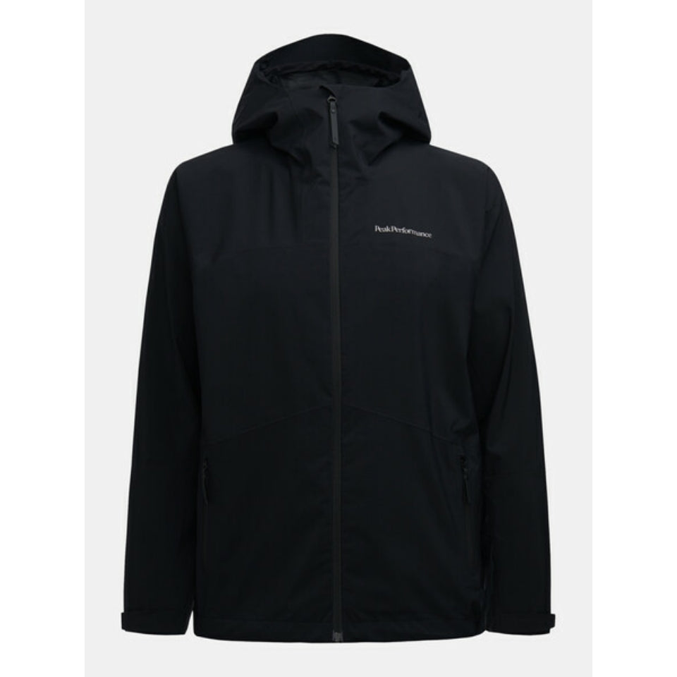 Peak Performance Nightbreak Jacket - Black