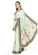 Load image into Gallery viewer, COOL MINT SAREE - Chahat