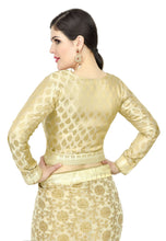 Load image into Gallery viewer, CREAM SAREE - Chahat