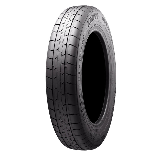 Temporary Spare Tire - 121 - 135/90D17 104M