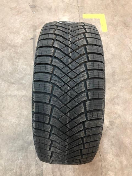 PIRELLI WINTER ICE ZERO FR - 245/45R18 100H XL - QTÉ 4
