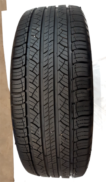 MICHELIN LATITUDE TOUR - 255/60R19 108S - QTÉ 4