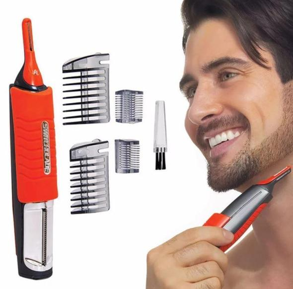 2 in 1 All in One Hair Trimmer Shaver-BUY 2 FREE SHIPPING