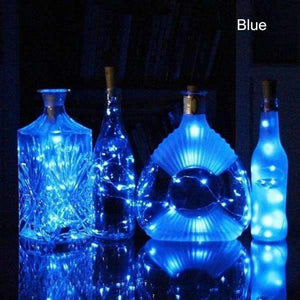 【🔥SALE ENDS SOON】$2.88 ONLY FOR TODAY-BOTTLE LIGHTS
