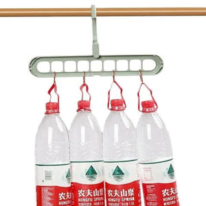 MAGIC FOLDING HANGER
