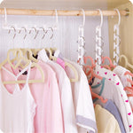 Magic Hangers Closet Space Saving (8 pcs)