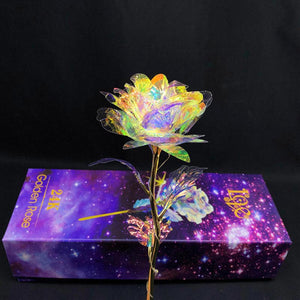 Galaxy Rose For Your Lovers
