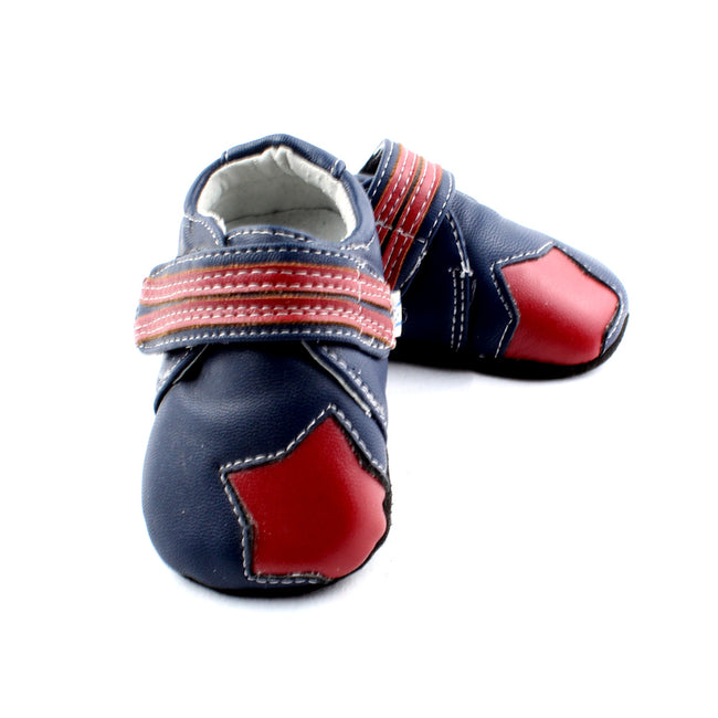 "JACK & LILY Baby Boy Shoes ""Rocky"""