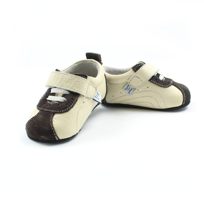 "JACK & LILY Baby Boy Shoes ""Gerald"""