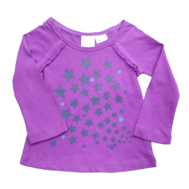 Baby Girl Long Sleeve Top (12M)(18M)