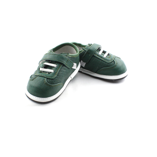 "JACK & LILY Baby Boy or  Girl Shoes ""Declan"""
