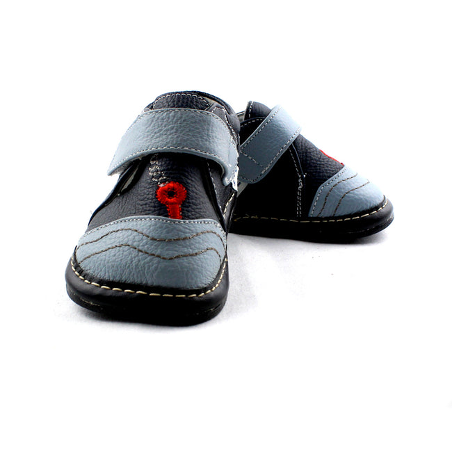 "JACK & LILY  Baby Boy Shoes ""Nicko"""