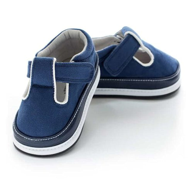 "JACK & LILY Little Boy or  Girl Shoes ""Dakota"""