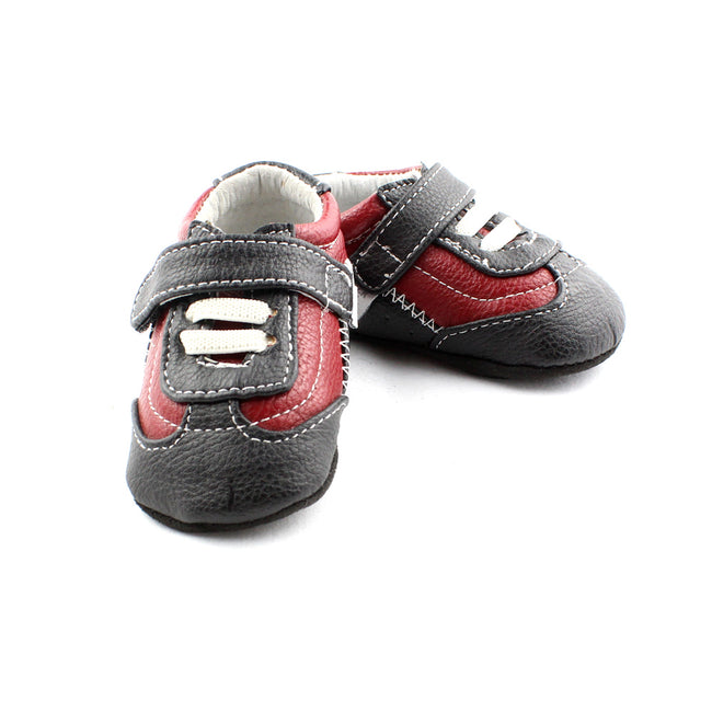 "JACK & LILY Baby/Little Boy Shoes ""Finn"""