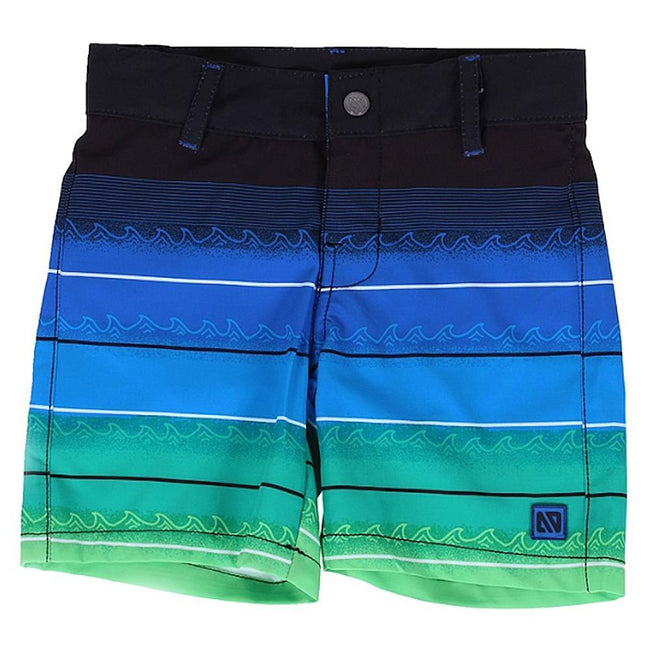 NANO Little Boy Boardshort Swim Shorts