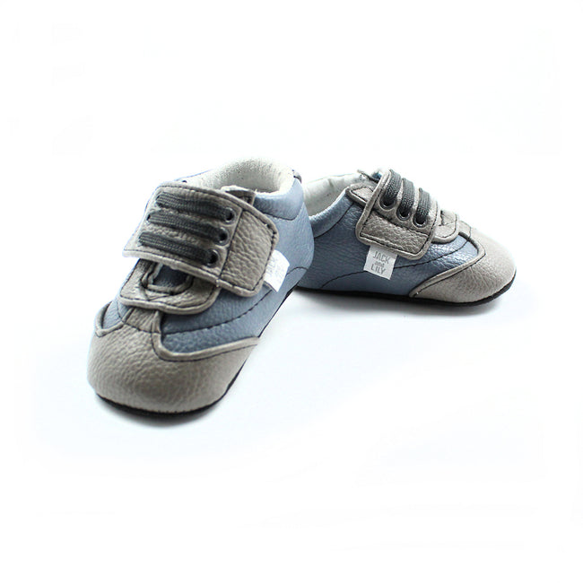 "JACK & LILY Baby Boy Shoes ""Grayson"""