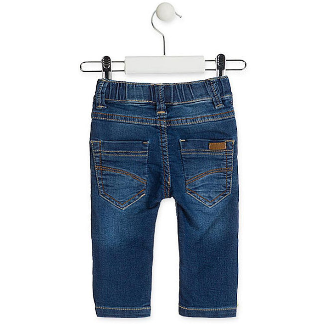 Losan Infant Boy Denim Jeans
