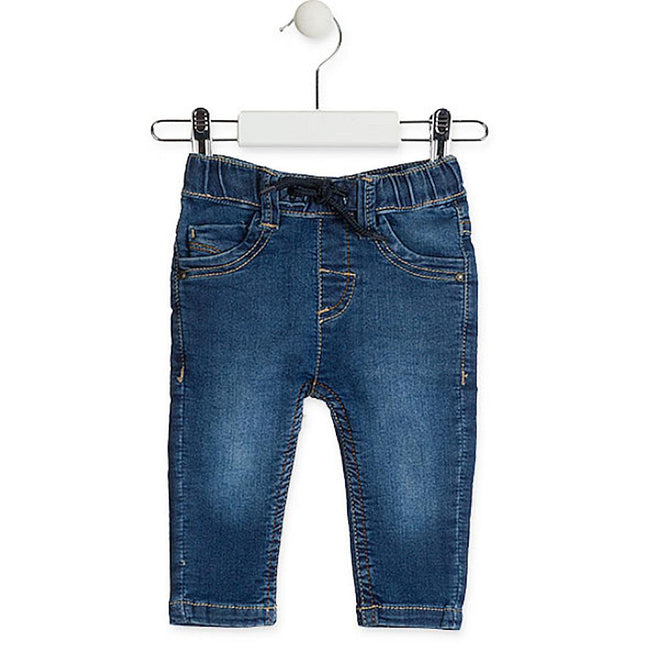 Losan Baby Boy Denim Pants