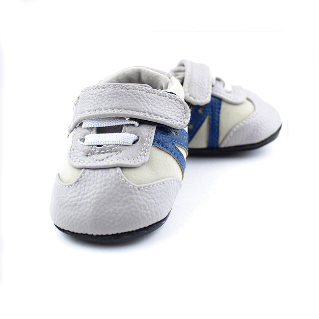 "JACK & LILY  Baby Boy Shoes ""Louis"""
