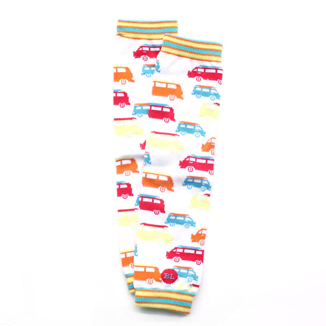 "Baby Leg Warmers One Size (13"")"