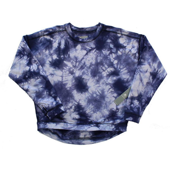 TRACTR Big Oversize TieDye Sweater