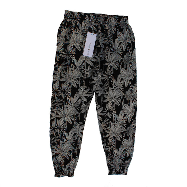 MINI MOLLY Big Girl Printed Jogger