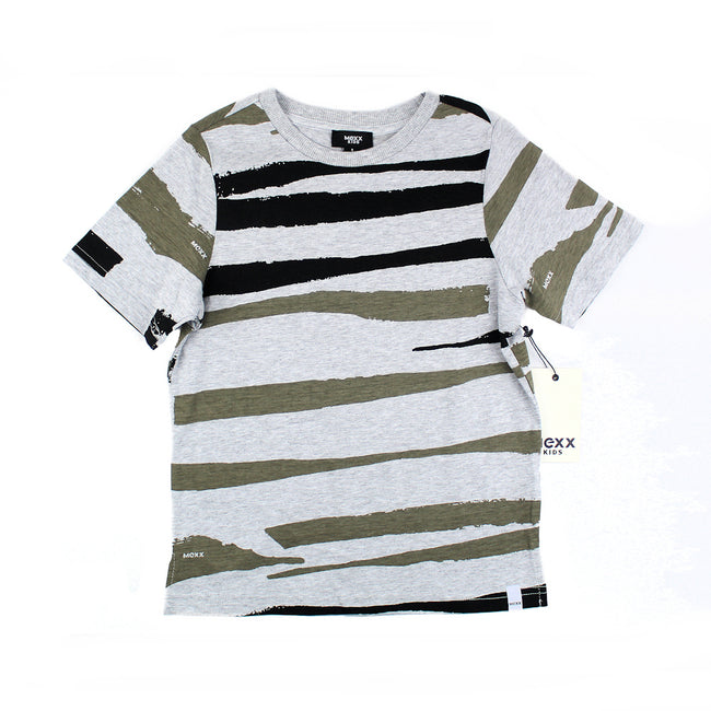 MEXX Little Boy Short Sleeve Tee