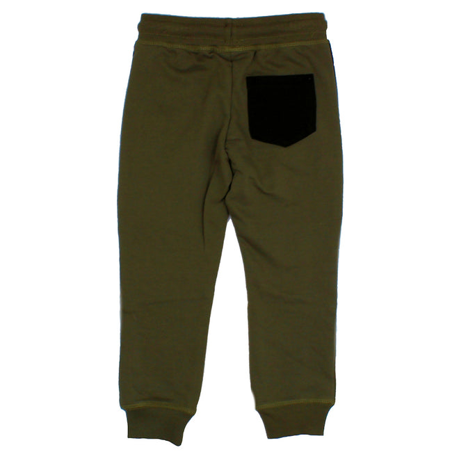 M-I-D Little Boy Sweat Pant