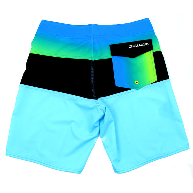 BILLABONG Big Boy Tribong X Blue Boardshort
