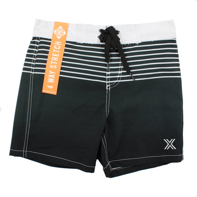 Adixion Teen Boys Swimwear with Mesh Liner