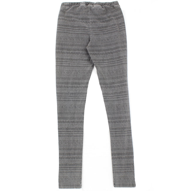 Nicky B Grey Leggings