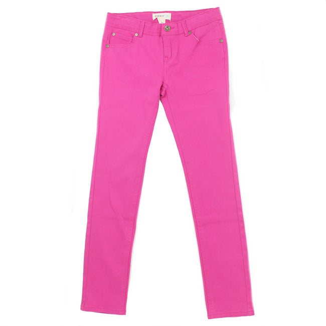 Roxy Girl Pink Jeans