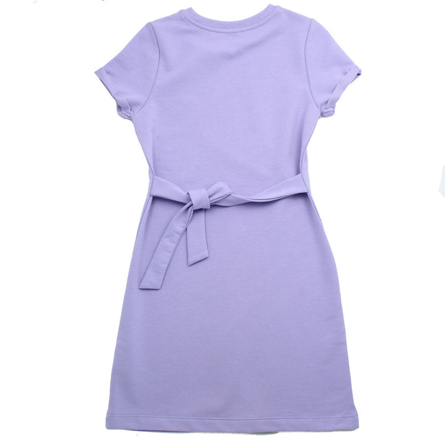 MEXX Big Girl A-Line Dress Purple