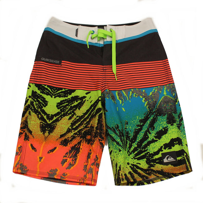 Quicksilver Big BoySummer Board Shorts