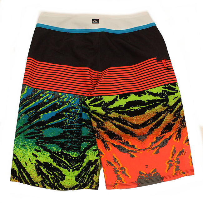 Quicksilver Teen Boy Summer Board Shorts