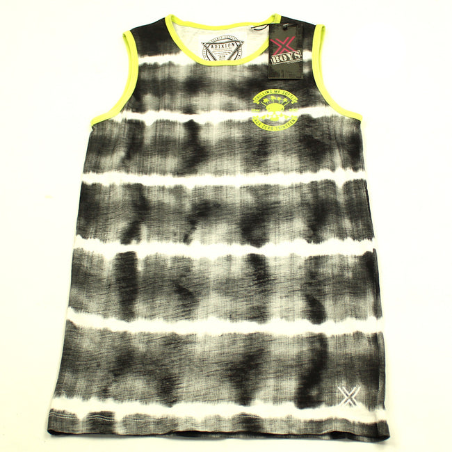 Adixon Big Boys Tank Top Summer