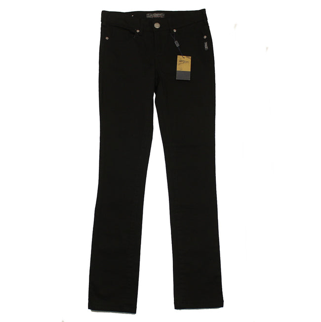 Silver Jeans Kids Teen Black Jean Jeggings