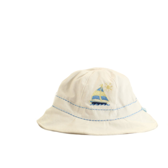 Calikids Baby Sun Bucket Hat