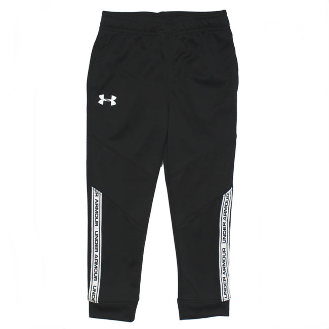 Under Armour Kids Little Boys French Terry Jogger Pants