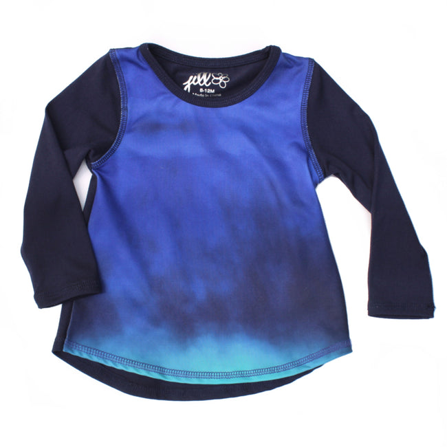 Baby Girl Yoga Top