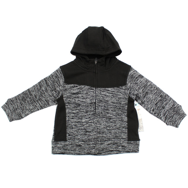 Burnside Little Boys Fleece Hoodie