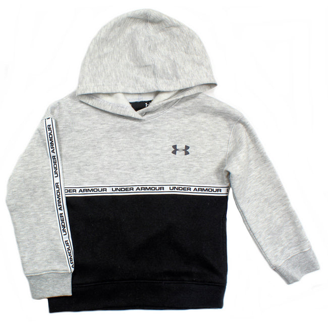 Under Armour Kids Little Boy or Girl Rival Fleece Pullover Hoodie