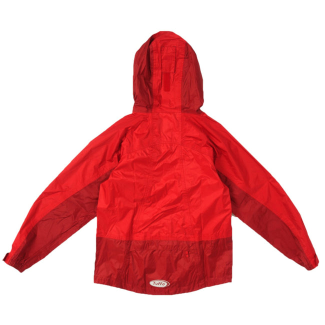 TUFFO KIDS Little Tween Youth Boys or Girl Adventure Rain Coat