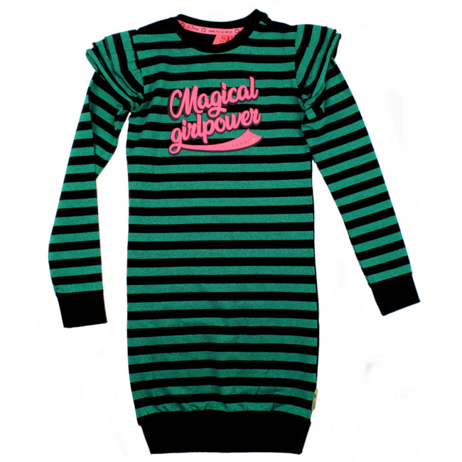 B.NOSY Tween and Teen Girlzs Knit Dress